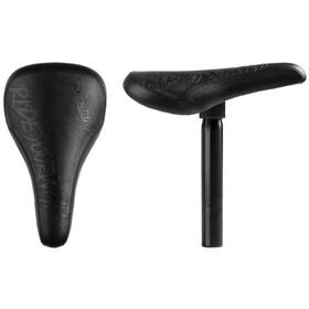 DARTMOOR Lite Combo Sattel schwarz/schwarz